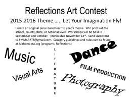 reflections flyer 2015=2016