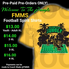 Welcome to the Jungle Spirit Shirt